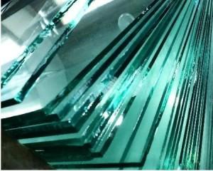 Vetri e vetrazioni in edilizia