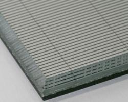 Vetro fotovoltaico multifunzionale 1