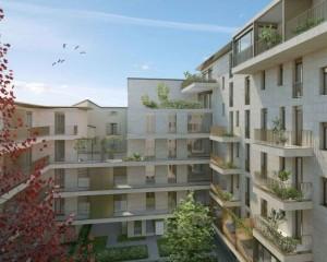 Milano, residenze firmate Beretta Associati E F&M Ingegneria