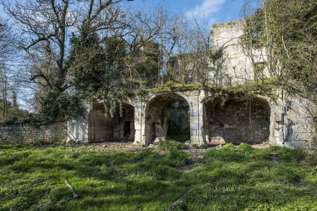 Vibrac, attrazione turistica nella Loira