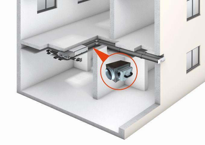 dispositivo per la sanificazione Energybioxigen di Viessmann