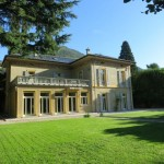 Villa Castelli: intervento di riqualificazione tra passato e futuro