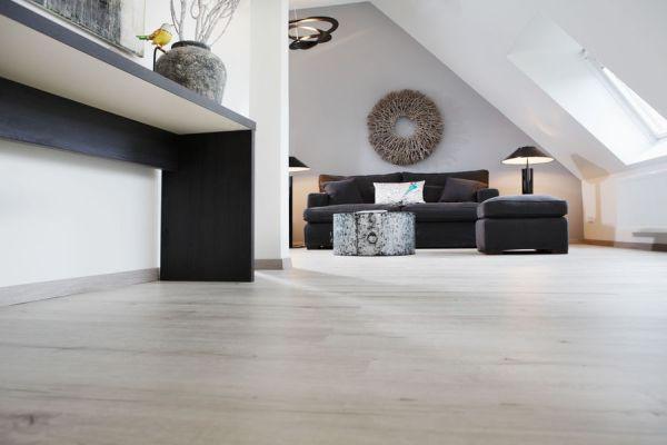 Design unico per la vostra casa: arrivano i pavimenti Wineo distribuiti da Giwa