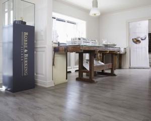 Design flooring dallo stile deciso