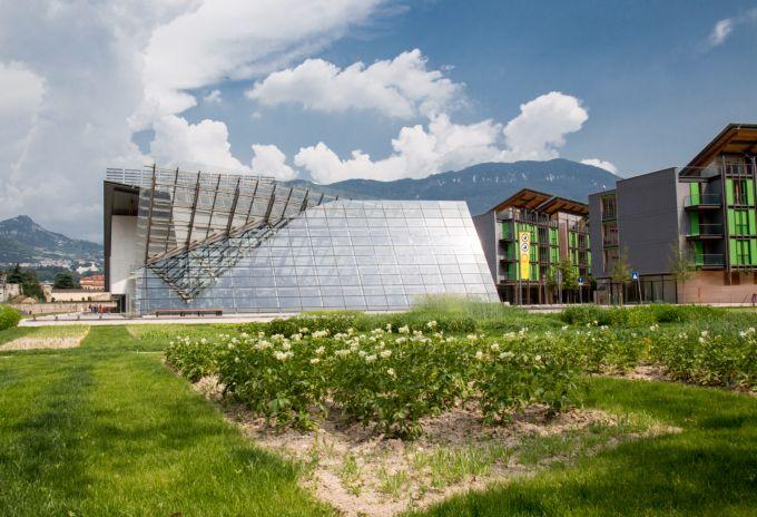 visite architettura in Trentino