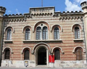 Ex Arsenale di Verona