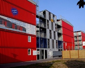 L'architettura dei container, dal progetto all'utilizzo
