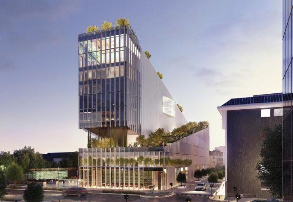Reinventing cities - Progetto di riqualificazione di Via Serio – Vitae