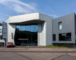 Nuova sede dell'Automobile Club Torino