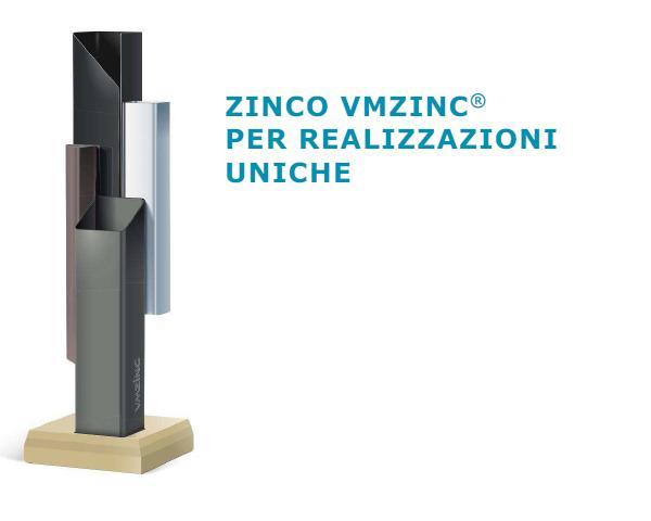 trofeo VM zinc