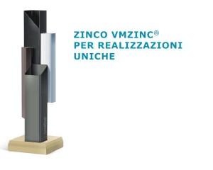 Ecco i vincitori dell'8a edizione del TROFEO ARCHIZINC di VMZINC®