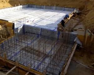 AMPHIBIA rinnova il concetto di impermeabilizzazione