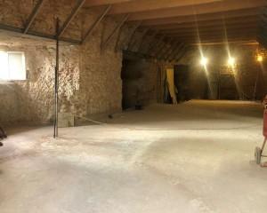 Impermeabilizzazione Volteco per un hotel di pregio storico