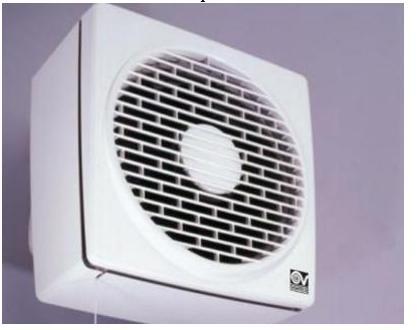 Aerazione bagno cieco le soluzioni e i consigli per la massima efficienza di ventilazione - Aspiratori per bagno cieco ...