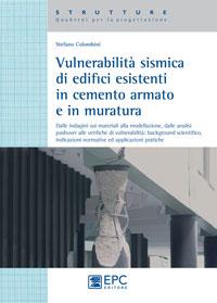 EPC – VULNERABILITÀ SISMICA
