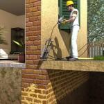 Walls Restoring®: consolidamento opere murarie