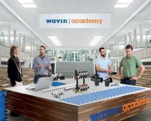 Wavin Academy 1