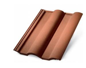 COPPO TITAN® per coperture a bassa pendenza