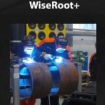 Il futuro della saldatura: WiseRoot+