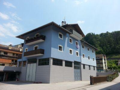 Edificio prefabbricato in legno di Nordhaus
