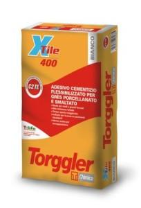 X-TILE 400