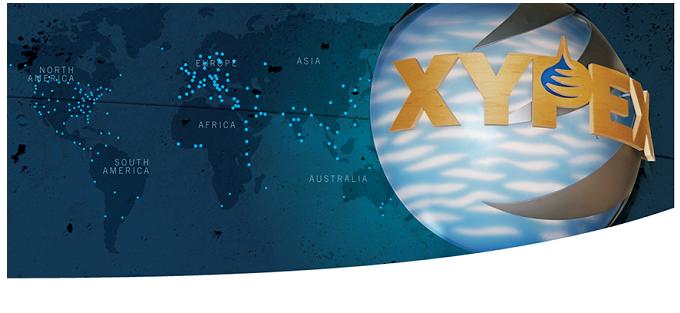 Probar per Xypex