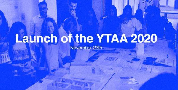 Al via la terza edizione del concorso Young Talent Architecture