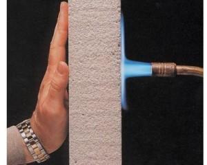 Resistenza al fuoco dei sistemi costruttivi in calcestruzzo cellulare 1