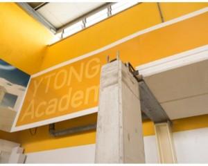 YTONG Academy, i corsi 2017-2018