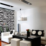 PITTURA ALL'ACQUA – ZEBRA