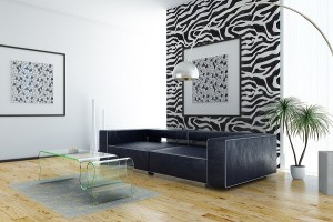 PITTURA ALL'ACQUA – ZEBRA 2